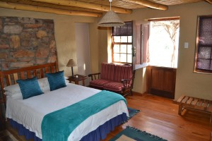 Welsch House 2 - Double Room